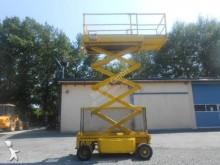 Liftlux SL 83-16 aerial platform