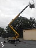 подъемник прицепной телескопический Swisslift Hydrokran