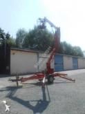подъемник прицепной коленчато-телескопический Europelift