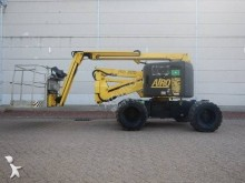 Airo articulated self-propelled