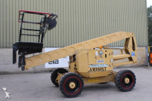 Grove articulated self-propelled