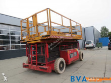 nacelle tractable Hollandlift