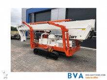nacelle tractable Teupen