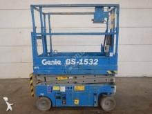 Genie Scissor lift self-propelled