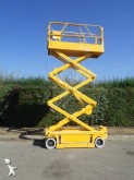 used Scissor lift self-propelled