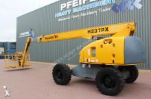 Haulotte H 23 TPX aerial platform