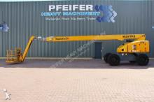 Haulotte H 25 TPX aerial platform