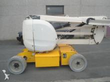 Manitou aerial platform