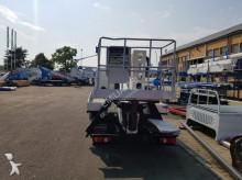 Nissan self-propelled aerial platform