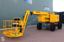 Haulotte HA20RTJPRO NEW / UNUSED, 20.6 m Working Height, Al aerial platform