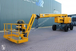 Haulotte HA26RTJPRO NEW / UNUSED, 26.4 m Working Height, Al