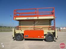 JLG 245-25 4W aerial platform