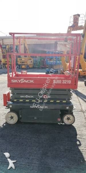 Автовышка Skyjack SJIII-3219