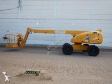 used telescopic self-propelled aerial platform