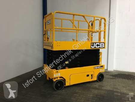 Nacelle JCB S4046E