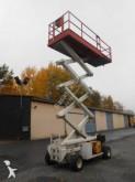 Hollandlift X 105 DL 18-4 WD/P aerial platform