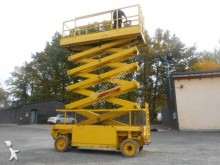 Liftlux Scissor lift self-propelled aerial platform