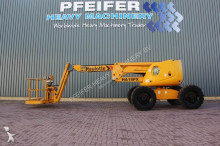 Haulotte HA18PXNT Diesel, Drive, 18m Working Height (Ro aerial platform