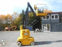 Grove telescopic self-propelled