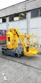 new Vertical mast self-propelled aerial platform