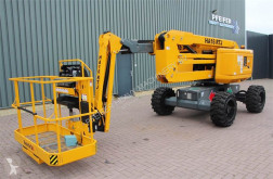 автовышка Haulotte HA16RTJ NEW / UNUSED, 16 m Working Height, Also Av