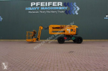 Haulotte HA16RTJPRO NEW / UNUSED, 16 m Working Height, Also