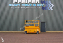 Haulotte COMPACT 10N NEW / UNUSED, 10m Working Height, Also