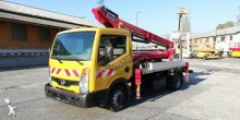 Nissan Cabstar CTE B-Lift 20.13
