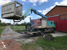 MAN truck mounted