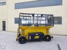 Airo Scissor lift self-propelled