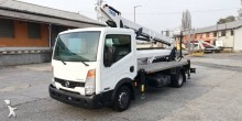Nissan Cabstar CTE B-Lift 20.13 MP - 20 m - 200 kg
