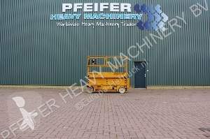 Nacelle Haulotte COMPACT 10N Electric, 10m Working Height, Non mark