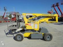 pracovná plošina na samohybnom podvozku kĺbová Niftylift