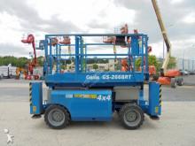 cu nacela Genie GS2668 RT diesel 4x4 9.92m