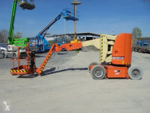 used articulated self-propelled aerial platform