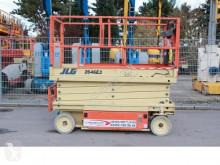 cu nacela JLG 2646 elektro 9.92m