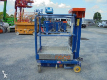 Power Tower Nano elektro 4.50m (18x on Stock) aerial platform