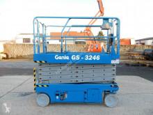 piattaforma aerea Genie GS3246 elektro 11.75m