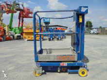 Power Tower telescopic self-propelled