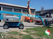 Genie articulated self-propelled