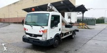Nissan Cabstar Multitel 145ALU
