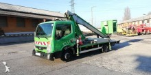 Nissan Cabstar Multitel 160 ALU DS - 16m
