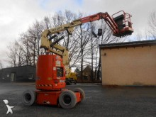 JLG telescopic articulated self-propelled aerial platform