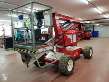 Niftylift articulated self-propelled aerial platform