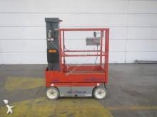 piattaforma automotrice sollevatore verticale usato