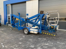 nacelle tractable nc