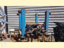 n/a Elevador hidraulico com opcion carro para fosa taller aerial platform