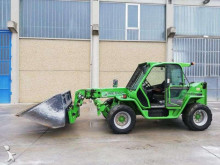 Merlo telescopic self-propelled