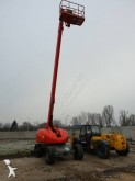 Haulotte telescopic self-propelled aerial platform