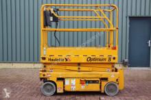 Haulotte Optimum 8 aerial platform
